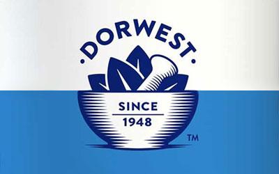 Dorwest Herbs logo