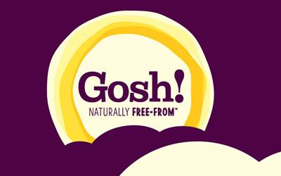 Gosh! logo