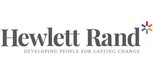 Hewlett Rand logo