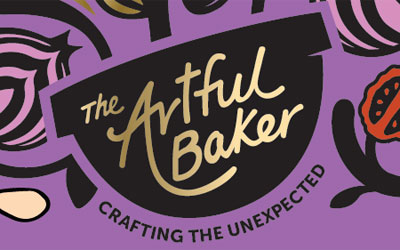 The Artful Baker logo